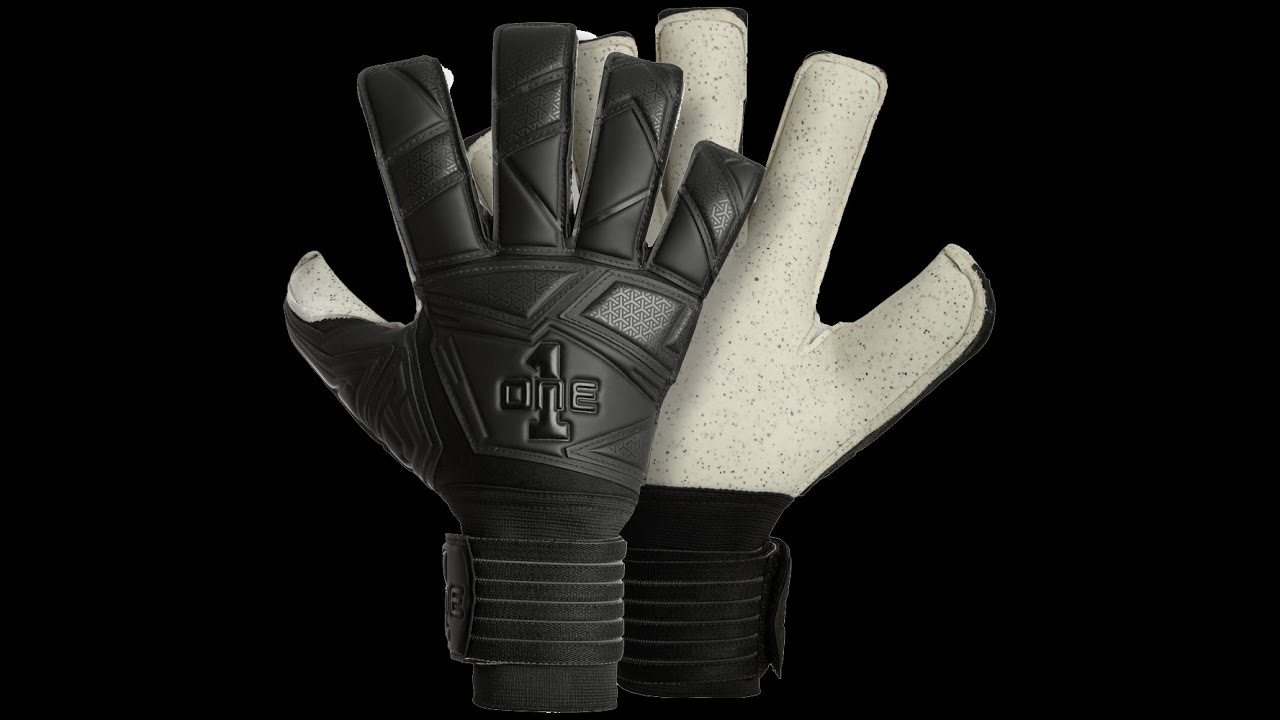 Gloves With Fingertips Out: Best Goalkeeper Glove With Finger Protection Nominee For
