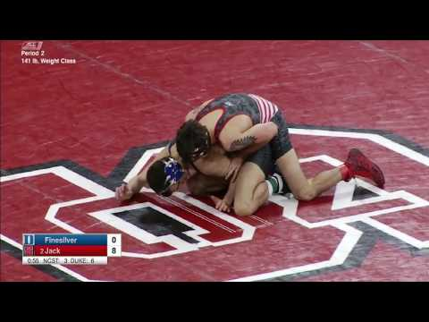 college wrestling 16