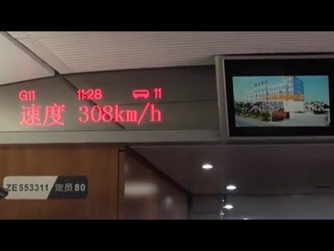 DAY 4 BULLET TRAIN in CHINA | PRESEDENTIAL PALACE | QIN HUAI RIVER | NANJING | VLOG