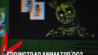 dc2-FNAF прикол #2 фнаф анимация рисуем мультфильмы 2