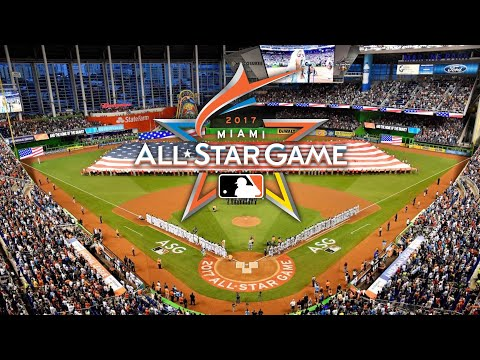 MLB | 2017 All-Star Game Highlights