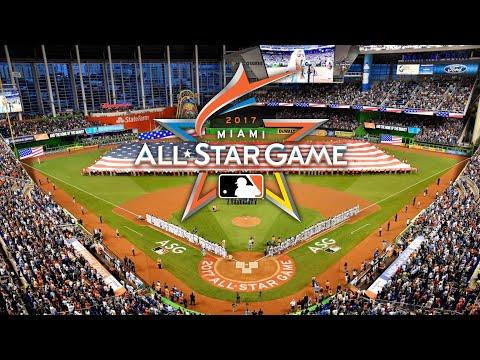 MLB | 2017 All-Star Game Highlights