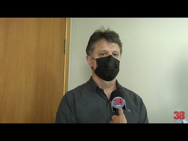 PROMOTOR EDUARDO CABRINI FALA SOBRE A CASSAÇÃO DO VEREADOR MAURO BERTOLI POR COMPRA DE VOTOS