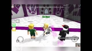 Моё первое видео| ROBLOX|Vika and game♡♡♡
