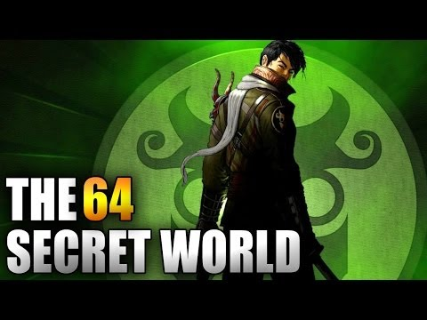 #064: Shopping like a Girl! ★ Let's Play The Secret World