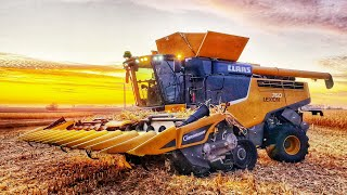 Extra Harvest Stuff