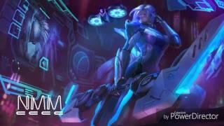 PROJECT: Ashe & PROJECT: Yi Login Theme Mashup | NMM