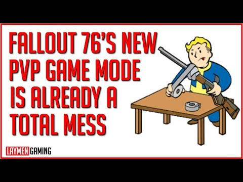Even Loyal Fallout 76 Fans Are Begging Bethesda To Stop This thumbnail