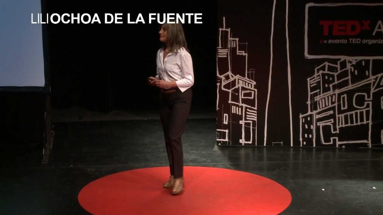 Lili Ochoa