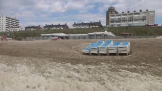 Onkel Sega unterwegs - Zandvoort 2017