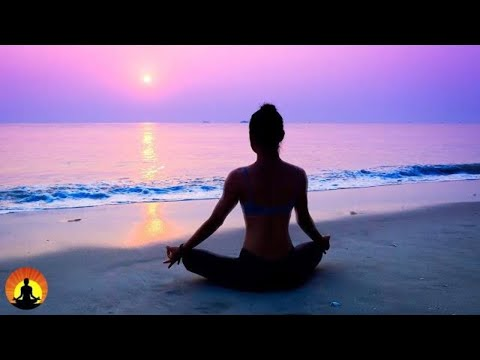 Musik Meditasi, Musik Yang Menenangkan, Stress Relief Musik, Musik Yang Damai, ☯3553