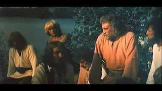 Русь изначальная: Римский священник пытается обратить славянина в христианство