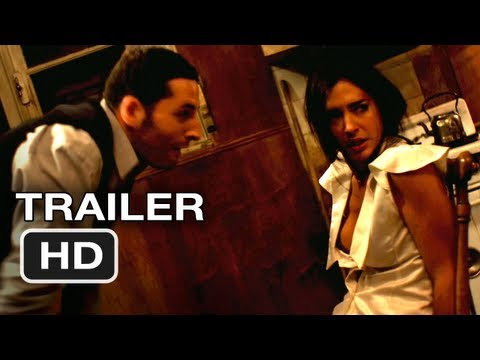 Penumbra Official Trailer #1 (2012) Horror Movie HD