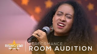 "Jacqueline Caroline   ""If I Ain\'t Got You\"" 