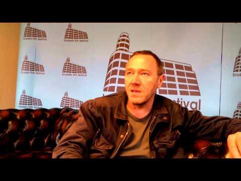 BFF2014, Fattitaliani intervista l'attore Olivier Rabourdin