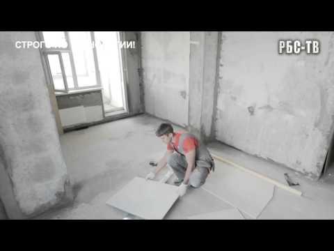видео: Строим нишу-стеллаж из ГВЛ