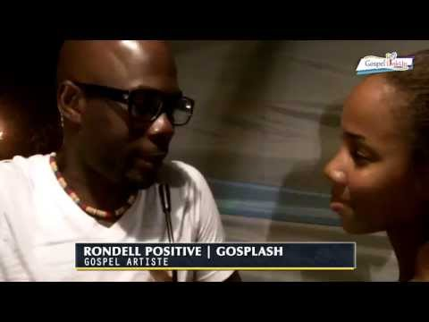 GOSPLASH 2013 | Feedback from DJ Nicholas, Omari, Rondell Positive, Nadine Blair + More!