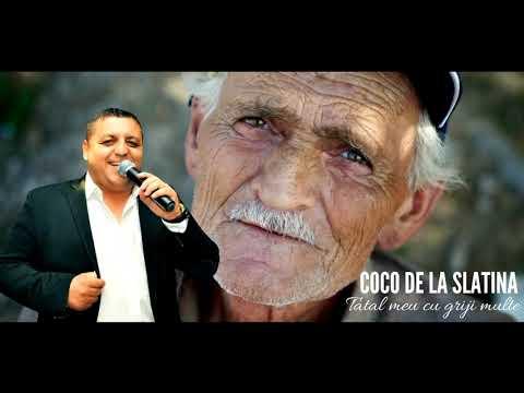 Coco de la