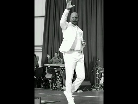 Pastor Alph LUKAU taken to heaven in a vision