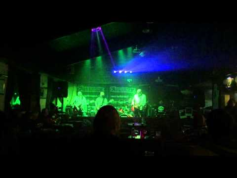 Personal Audio - Sound Hire | Thatchers Bush - Get Over It (Live @ The Turbinia 26.10.14)