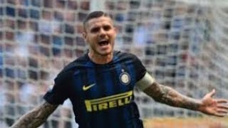 Inter Milan 3 - 2 Sampdoria