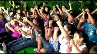 Guillermo Anderson - Toca La Caramba (El Cusuco) - En Vivo
