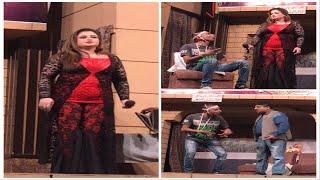 Comedy Stage Drama Single Payar dy Last part - Rashid kamal, Shahid Hashmi