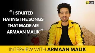 Gambar cover Armaan Malik Interview | Anupama Chopra | COVID-19 | Control | Film Companion
