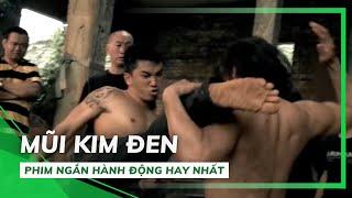 Latest Martial Arts Action Movie | Black Needle