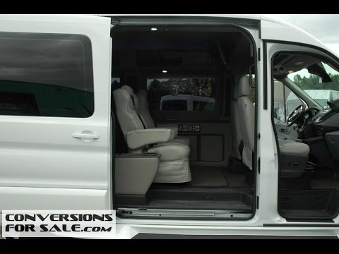 Ford Transit Conversion Vans For Sale Ohio