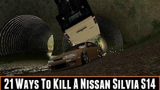 Nissan Silvia Videos