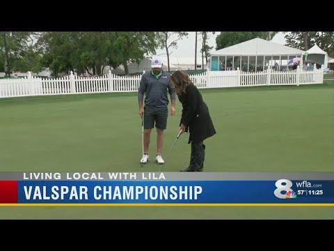 PM Tampa Bay with Ryan Gorman - Valspar Championship Brings More Than Just Golf To Tampa Bay