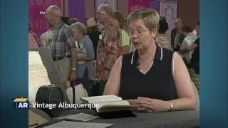 Top Finds Antiques Roadshow (US) 2002 Vintage Albuquerque: Tang Dynasty Marble Lion