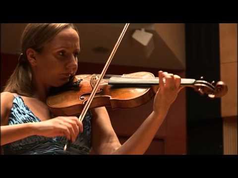 Henryk Wieniawski: Violin Concerto No. 2 - Okko Kamu, Agata Szymczewska, Lahti Symphony Orchestra