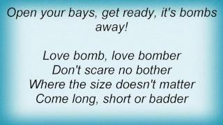 Ac Dc - Love Bomb Lyrics