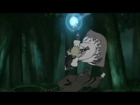 minato namikaze vs obito uchiha full fight english sub
