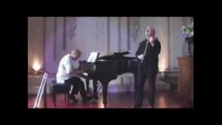 Swanee by George Gershwin - Jason Meyer,violin  and Paul Bisaccia, piano
