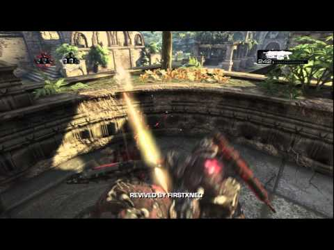 Essence vs Kugars Team l Mercy 4v4 GB