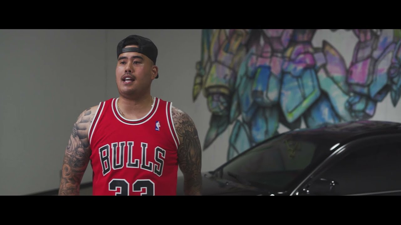 DOWNLOAD: Azn Drill (Official Video) – MLEMENTS Mp4 song