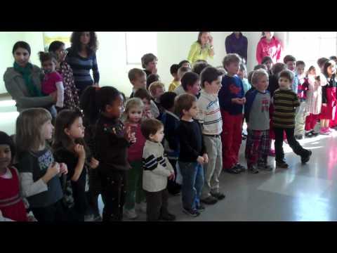 Bristow Montessori School for LaLa Love