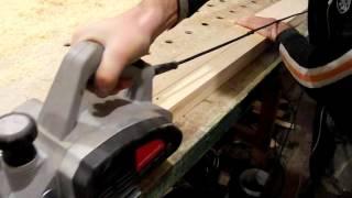 Как делать двери в домашней мастерской(https://shop.vsumebelsam.ru/ Как делать двери в домашней мастерской - обзорное видео., 2015-10-08T02:12:54.000Z)