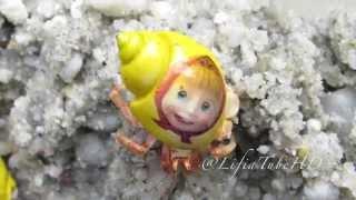 Mainan Anak Anak Umang umang (Hermit Crab) bergambar Hello K...