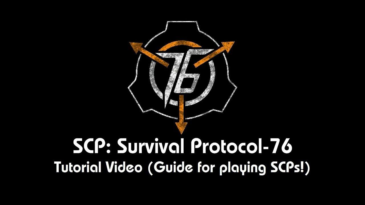 Overwatch Workshop - SCP: Survival Protocol-76 v1 0 [TUTORIAL]