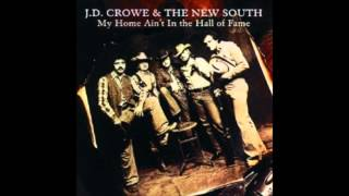 (8) Showboat Gambler :: J.D. Crowe and The New South