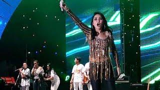 Ayu Ting Ting - Suara Hati | Jakarta fair 2018 - JIExpo Kemayoran
