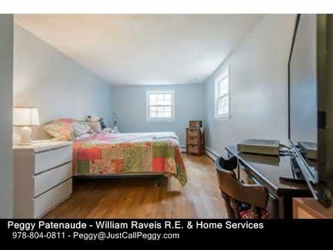 401 High Plain Road, Andover MA 01810 - Single Family Home - Real Estate - For Sale -