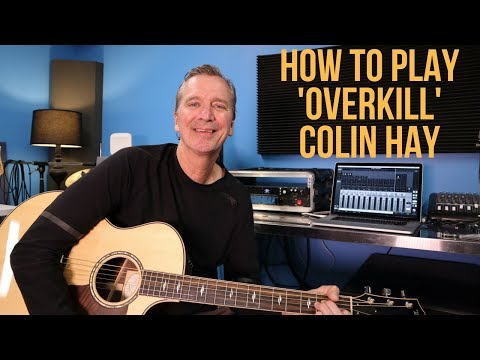 how-to-play-'overkill'-by-colin-hay-(acoustic-version)