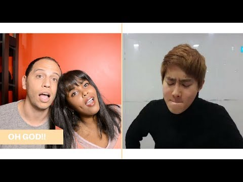 ASK EXO #2 / is it incest?? REACTION (EXO REACTION)