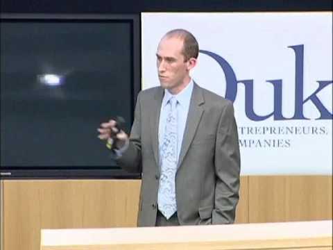 Duke Start-Up Challenge - Investor Pitch Finals