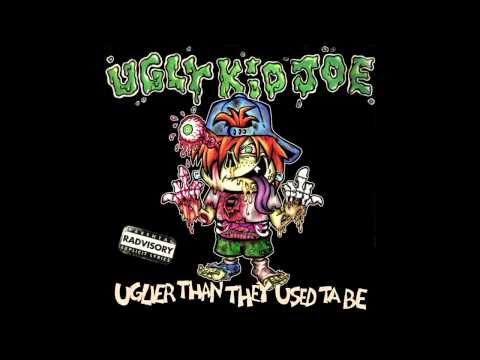 Ugly Kid Joe - She's Already Gone